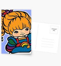Rainbow Brite [ iPad / Phone cases / Prints / Clothing / Decor ] Postcards