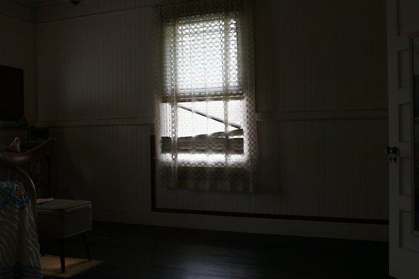 Broken Window by DottieClarinda
