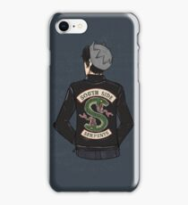 Jughead Jones  iPhone Case/Skin