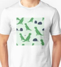 Dinosaurs never get old T-Shirt