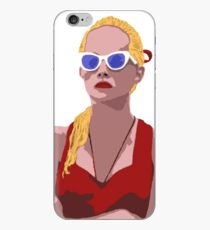 Save me, Wendy! iPhone Case