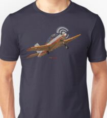 Plane & Simple - AESL CT-4 Airtrainer VH-MCT Design T-Shirt