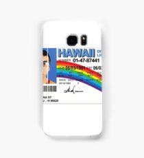 McLovin' Fake Id- Superbad Samsung Galaxy Case/Skin