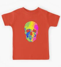 Sweet Skull Kids Clothes