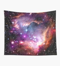 Deep Space Dream Wall Tapestry