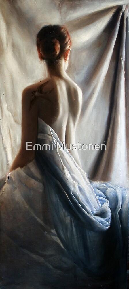 Free by Emmi Mustonen