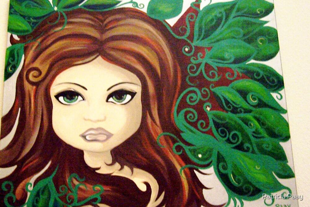Goddess Eve by Patricia Paay