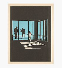 Ferris Bueller - Sears Tower Photographic Print