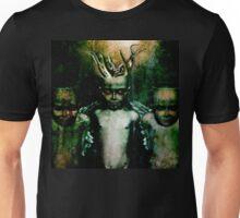 Worldly Divine Unisex T-Shirt