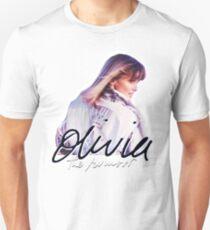 Olivia Newton-John -  The Rumour - 1988 T-Shirt