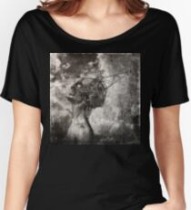 Once Human 4 Women's Relaxed Fit T-Shirt