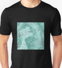 Nature of the face T-Shirt