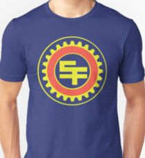 San Fransokyo Institute of Technology (No Text) T-Shirt