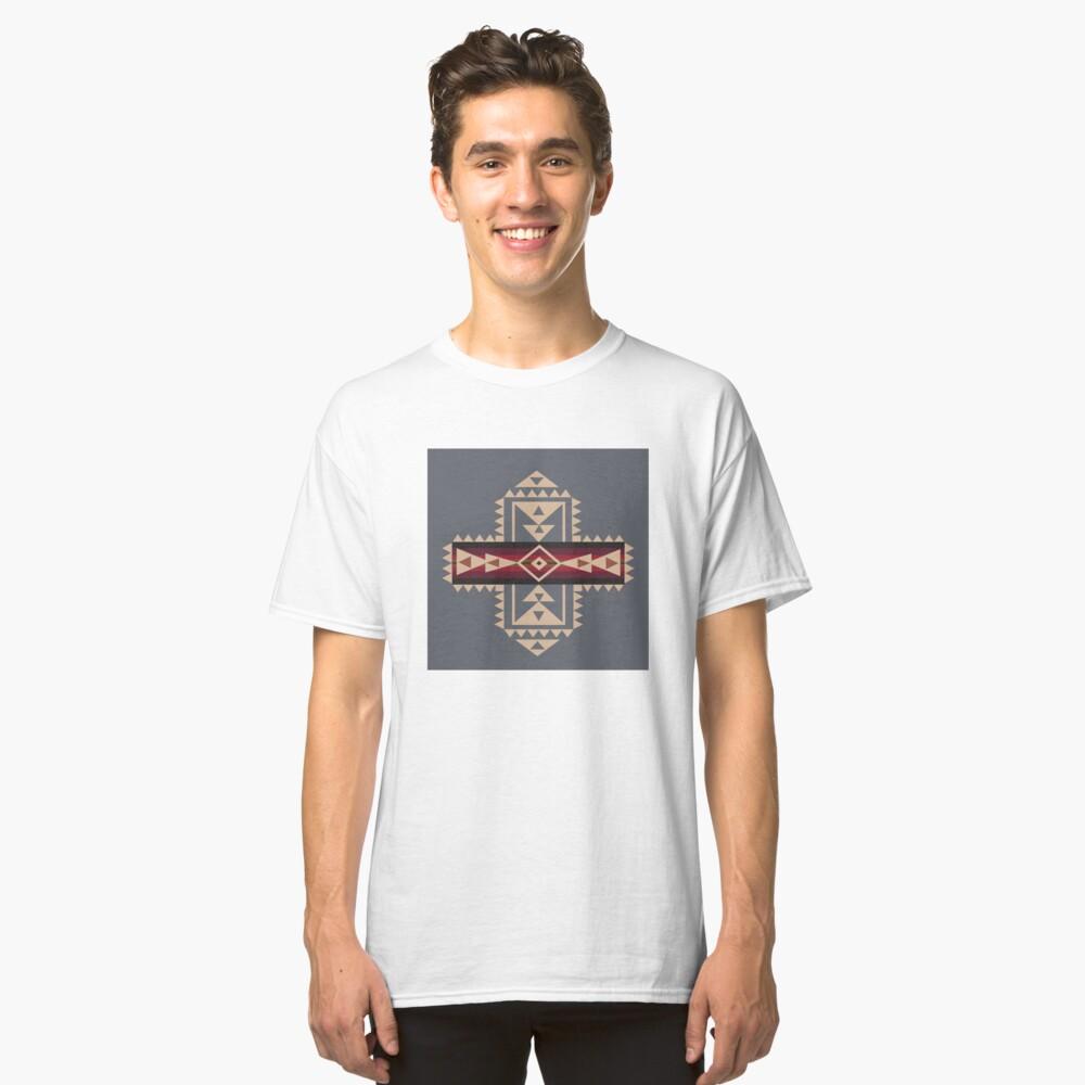 American Native Muster Nr. 68 Classic T-Shirt