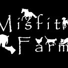 Misfit Farm by Sarah Matula Photography