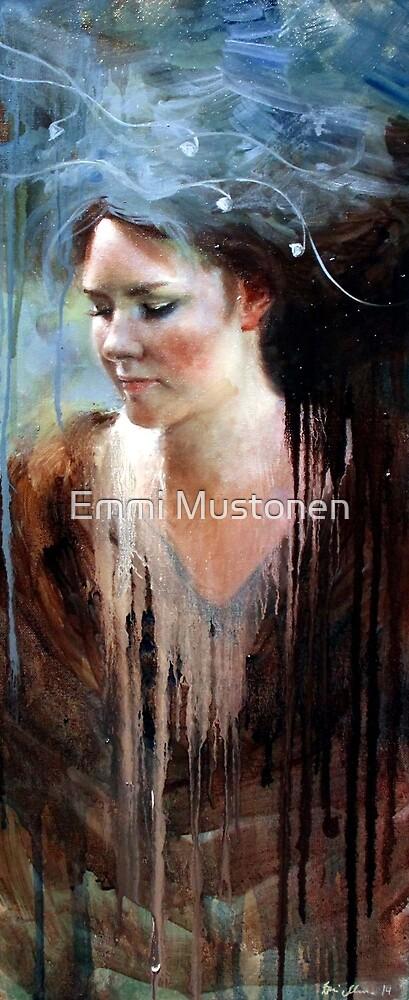 Shift by Emmi Mustonen