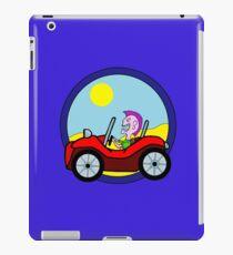 Dune Buggy iPad Case/Skin