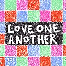 Project 321 - Love One Another by cehouston
