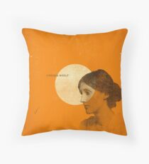 Woolf Throw Pillow