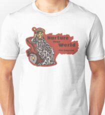The Empress V2 - Classic Tarot Collection T-Shirt