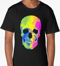 Sweet Skull Long T-Shirt