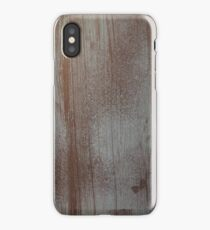 Vintage All Over iPhone Case
