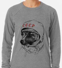 Laika, Weltraumreisende Leichter Pullover