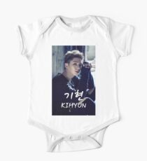 Monsta X - Kihyun 기현 Kids Clothes