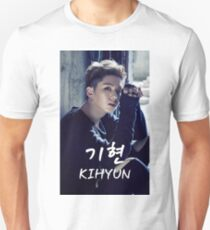 Monsta X - Kihyun 기현 T-Shirt