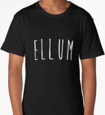 Ellum Guy Merchandise Long T-Shirt