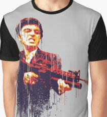 Scarface Graphic T-Shirt