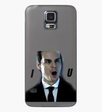I O U Case/Skin for Samsung Galaxy