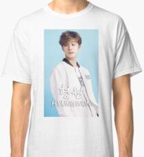 Monsta X - Hyungwon 형원 Classic T-Shirt