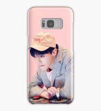 Kwon Ji Yong Samsung Galaxy Case/Skin