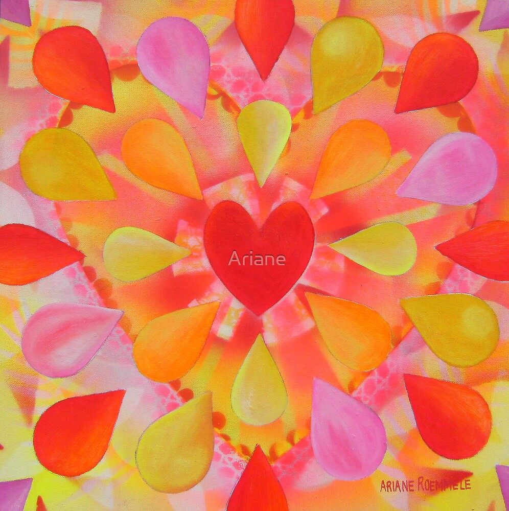 """""""LOVE POTION """" by Ariane"""