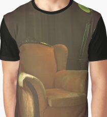 armchair Graphic T-Shirt