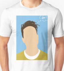 Dan 'Dork' Smith - Minimal T-Shirt