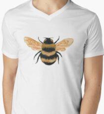 Lil Bee Men's V-Neck T-Shirt