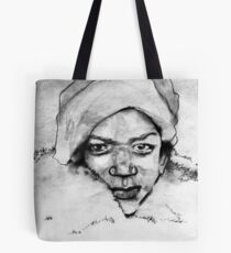 Simplefader-Character24 Tote Bag