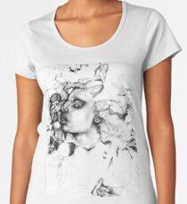 Simplefader- Character23 Women's Premium T-Shirt