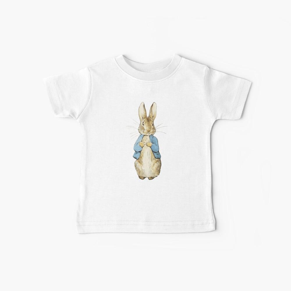 Peter Bunny Baby T-Shirt
