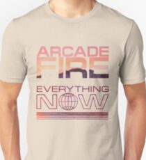 Arcade Fire - Everything Now T-Shirt