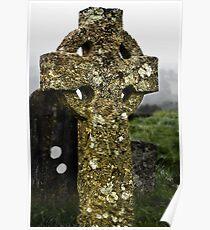 Celtic Mist Poster