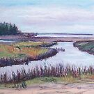 Along the Shore by Carolyn Bishop