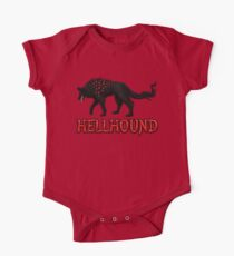 Hellhound Guardian of the Underworld Kids Clothes