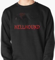Hellhound Guardian of the Underworld Pullover