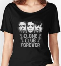 Clone Club Forever Women's Relaxed Fit T-Shirt