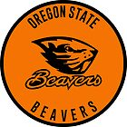 Oregon State University - Beavers by Pop 25