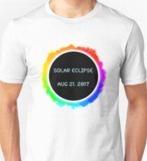 TOTAL SOLAR ECLIPSE AUG 21 2017 T-Shirt