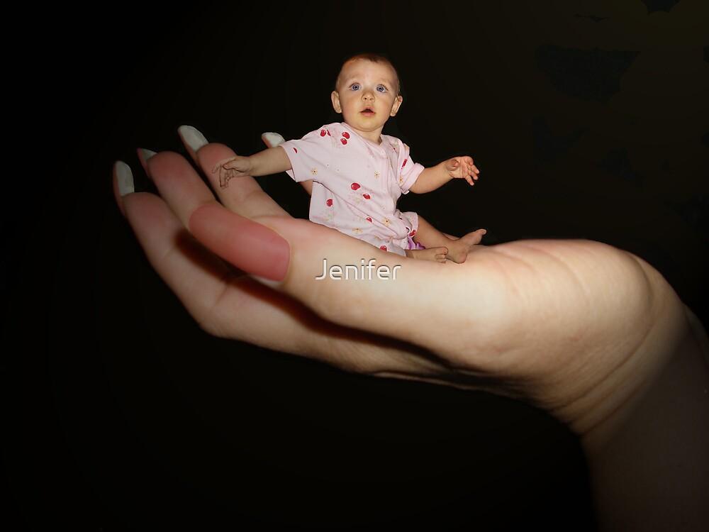 Little Baby by Jenifer